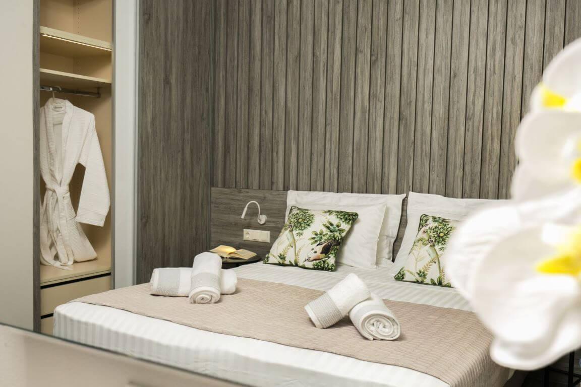 luxury villas for rent in kissamos - Limosa Luxury residences in Kissamos